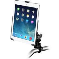 RAM Mount iPad AIR zonder hoes stangbevestiging AP17