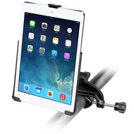 RAM Mount iPad AIR zonder hoes schroefklem set AP17U