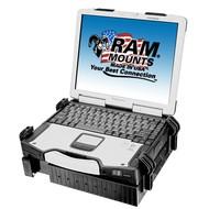 RAM Mount Toughtray RAM-234-3 Laptops