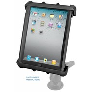 RAM Mount Tab-tite iPad Air dikke cases div. sets