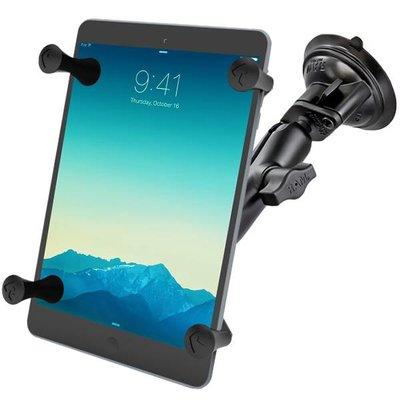 RAM Mount X-Grip 7 inch tablet zuignap set