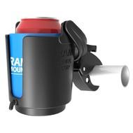 RAM Mount Tough- Claw™ met balancerende drankhouder RAM-B-132-400U