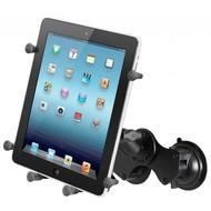 "RAM Mount Dubbele Zuignap X-Grip 10"" tablet"