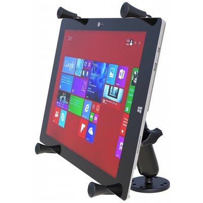 RAM Mount X-Grip 12 inch iPad Pro Tablet Houder schroefmontage