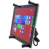 RAM Mount X-Grip 12 inch Tablet Houder set 4