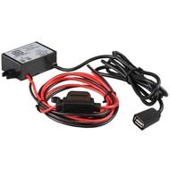 RAM Mount Reductie converter 5V met USB contra USB stekker