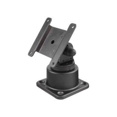 RAM Mount Swivel Pivot VESA mount voor horizontale montage