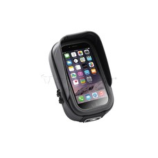 SW-Motech case Smartphone iPhone 5/4 met RAM-kogel