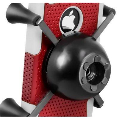 RAM Mount Universal X-Grip™ IV for Large Phones/Phablets -Snap-Link™ Socket