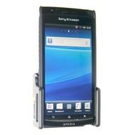 Brodit Medium Smartphone houder Universeel (6-10 mm)