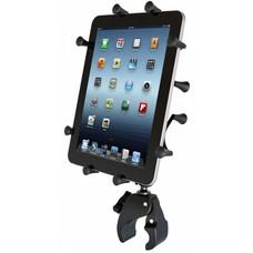 RAM Mount Tough-Claw 10 inch tablet X-Grip stangbevestiging RAM-B-400-UN9U