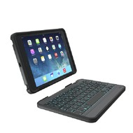 ZAGG Rugged Book Keyboard iPad Mini 4