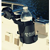 RAM Mount Balancerende drankhouder XL- Level Cup™ XL met Tough-Claw mount