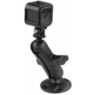 RAM Mount Schroefvaste montage GoPro camera RAP-B-138-GOP1