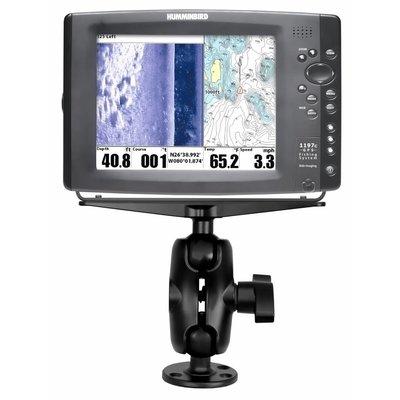 RAM Mount D-maat montage steun Marine GPS en Fishfinders