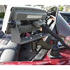 RAM Mount Horizontal Single Swing Arm Mount RAM-109HU