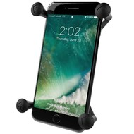 RAM Mount X-Grip™ IV grote iPhones/Phablets