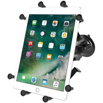 RAM Mount Zuignap tablets X-Grip set RAM-B-166-UN9U