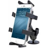 RAM Mount Schroefvaste universele houder vingergrip smartphone