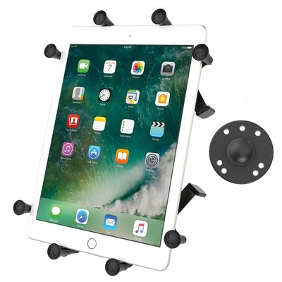 RAM Mount X-Grip 10 inch tablet houde rmet B-kogel RAM-B-202-UN9U