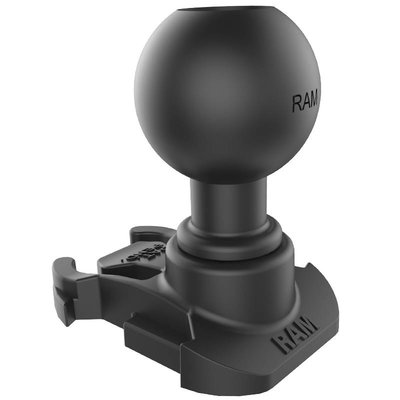 RAM Mount B-kogel Adapter voor GoPro® Mounting Bases