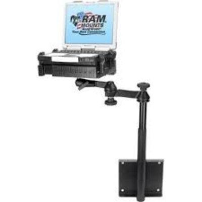 RAM Mount Vertical Drill-down Double Swingarm laptop RAM-VBD-128-SW1