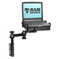 RAM Mount Verticale Double Swingarm voor laptop montage RAM-VB-181-SW1