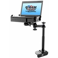RAM Mount No-Drill™ Laptop Mount Ford Transit RAM-VB-194-SW1