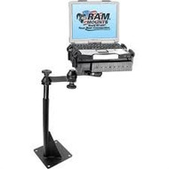 RAM Mount Double Swingarm voor laptop montage RAM-VBD-122-SW1