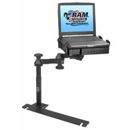 RAM Mount No-Drill™ Laptop Mount Mercedes Sprinter RAM-VB-129-SW1