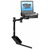 RAM Mount No-Drill™ Laptop Mount Dodge RAM 1500-5500 RAM-VB-178-SW1