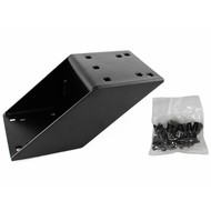 "RAM Mount 4"" Angled Vehicle Base Riser RAM-VB-SB4"