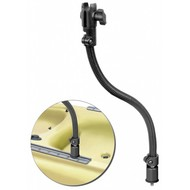 RAM Mount Flexibel statief voor Trackrail montage RAP-B-200-1-TRA1-18U