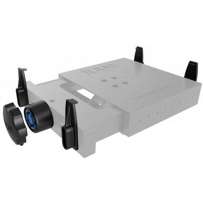RAM Mount Secure-N-Motion™ Laptop Tray Security Pin-Lock™ Kit