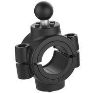 RAM Mount Large Torque™ 38-50 mm diameter Stangbevestiging B-kogel RAM-B-415-15-2U