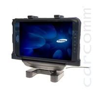 Carcomm Tablet Desktop Cradle - Samsung Galaxy Tab Active2