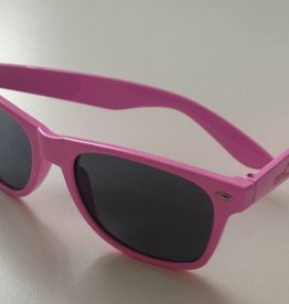 dance4life zonnebril - roze