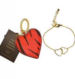 Armband & Fab keyholder