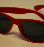 dance4life red sunglasses