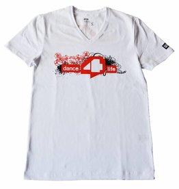 Mens T-Shirt White