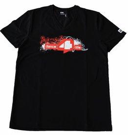 Mens T-Shirt Black
