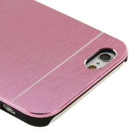 iPhone 6 hoesje Pink