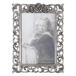 Clayre & Eef Photo frame 14*20 / 10*15 cm