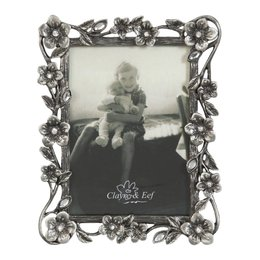 Clayre & Eef Photo frame 9*11 (7*9) cm