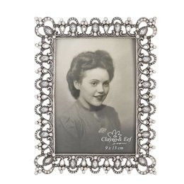 Clayre & Eef Photo frame 12*16 / 9*13 cm