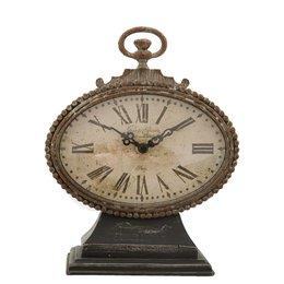 Clock 16*7*21 cm