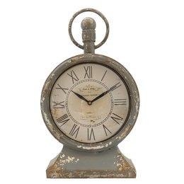 Clock 22*12*38 cm