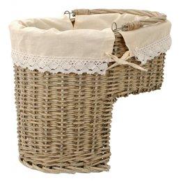Basket 40*26*34 cm