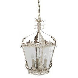 Pendant light 29*29.*58 cm 4x E14 Max. 25w