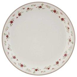 Big plate Ø 28